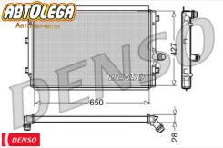 Радиатор Denso VW Tiguan DRM32017