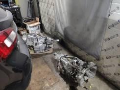 АКПП Subaru Levorg 2017 VM4 FB16