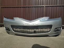 Бампер передний Mazda3 Axela хэтчбек Спорт