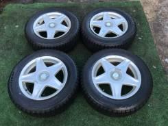 Колеса Feid R15 5X114.3 4X114.3 Bridgestone Blizzak Revo 2 195/65/ R15