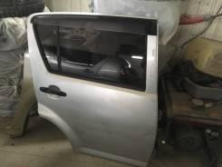 Дверь задняя правая Toyota Passo