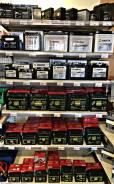 Аккумуляторы Varta, WBR, FPK для мототехники