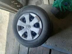 Комплект колес лето