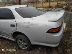 Крыло переднее левое Toyota Mark2 в Хабаровске