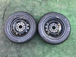 Пара колес на докатку Yokohama Ecos ES31 175/65 R14