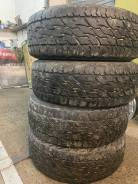 Bridgestone Dueler A/T 697, 275/70 R16