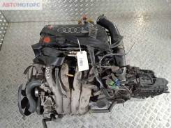Двигатель Volkswagen Passat B5 1996-2000, 1.8 л, бензин (ADR)
