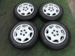 Комплект летних Шин R14 Dunlop Enasave EC203 185/65 R14 + Диски R14