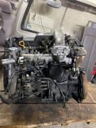 Двигатель Toyota Hiace KZH106W 1KZ-TE