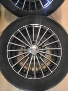 Продам комплект колес R16 на FORD в Прокопьевске