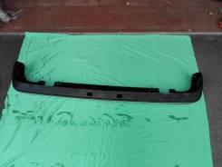 Бампер ГАЗ 31029 задний бу