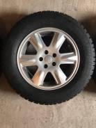 Комплект колёс (диски + шины)
