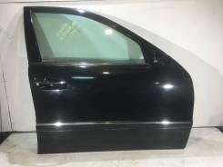 Дверь передняя правая W211