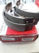 Барабанные колодки Mitsubishi Galant E12A E12AR Debonair S11A S12A K6687