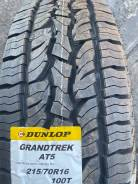 Dunlop Grandtrek AT5, 215/70R16