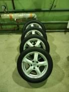 Колеса Honda+205/55 R16 Nordman SX