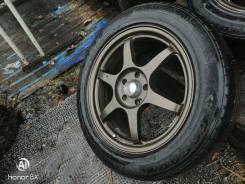 Японское литье Bridgestone BIM Down Hill Special(DHS) AE034 на резине