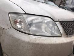 Фары Toyota Corolla ксенон