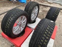 Bridgestone Blizzak VRX, 245/50R18