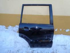 Mitsubishi Pajero 3 дверь задняя правая б/у