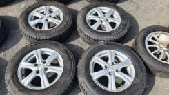 14526 колеса влекущие Sabilla RZ 14x5,5 40 4x100 dia 73