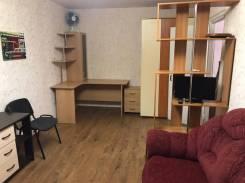 1-комнатная, улица Джамбула 25. Кировский, частное лицо, 33,0кв.м.