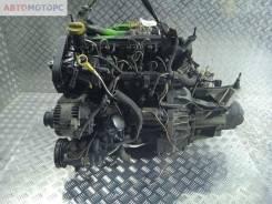 Двигатель Renault Megane 2 2002-2006, 1.5 л, дизель (K9K 728)
