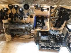 Двигатель в разбор Avante md