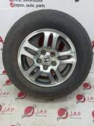 Колесо Honda Goodyear Wrangler HP