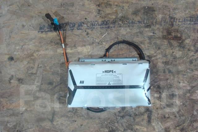 Подушка безопасности пассажирская (в торпедо) Peugeot 307 2001-2008 [8216J8] 8216J8