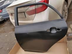 Дверь боковая задняя левая Toyota Corolla
