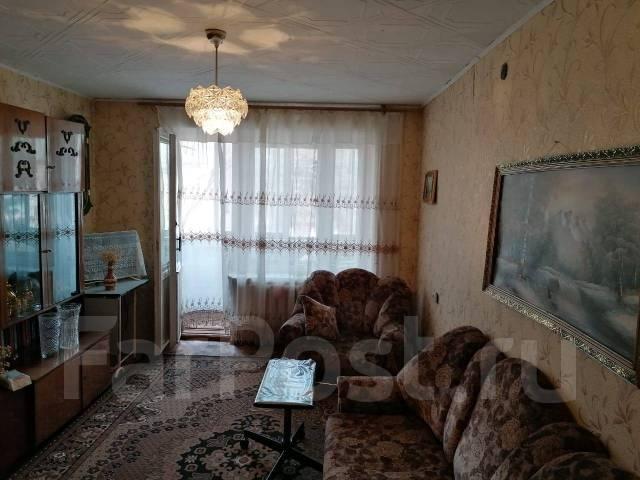 2-комнатная, улица Энергетическая 2В. п Лозовый, частное лицо, 46,0кв.м.
