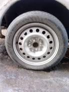 Пара колёс r16