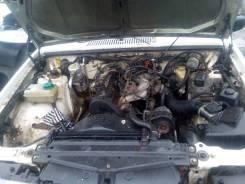 Двигатель Volvo B230FK 2.3 литра Volvo 940 Volvo 740 Volvo 760
