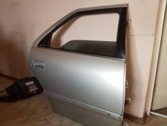 Дверь боковая Toyota Camry Gracia задняя правая универсал