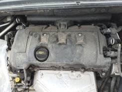 Двигатель EP6 Peugeot Citroen