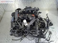 Двигатель Renault Laguna 2 2001-2005, 1.9 л, дизель (F9Q 752)