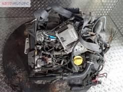 Двигатель Renault Megane 2 2002-2006, 1.9 л, дизель (F9Q 800)