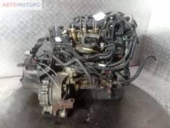 Двигатель Ford Focus 2004-2009, 1.6 л, дизель (HHDA)