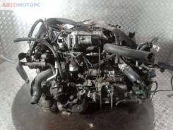 Двигатель Toyota Avensis 2006-2009, 2 л, дизель (1AD)