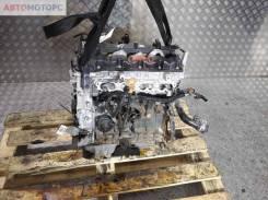 Двигатель Kia Venga 2010-2014, 1.4 л, дизель (D4FC)