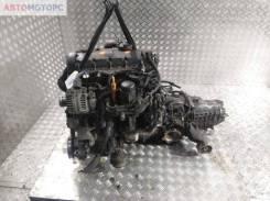 Двигатель Volkswagen Passat B5 1996-2000, 1.9 л, дизель (AJM)