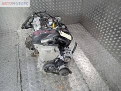 Двигатель Volkswagen Up 2011-2016, 1 л, бензин (CHY)