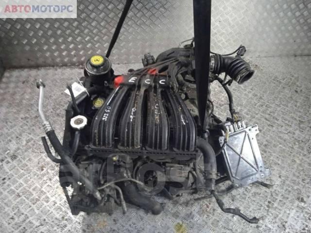 Двигатель Chrysler PT-Cruiser 2000-2006, 2 л, бензин (ECC)