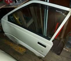Дверь левая на Toyota town ace 95