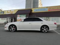 Колеса Toyota IR-S темный хром на Новом лете Bridgestone 215/45