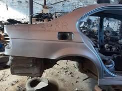 Крыло заднее правое BMW 5-Series, E39, 3.5 л, M62B