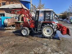 Yanmar. Продам трактор, 45,00л.с.