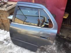 Дверь задняя левая Toyota оригинал в наличии! В сборе!