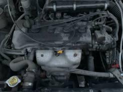 Двигатель на Nissan Pulsar